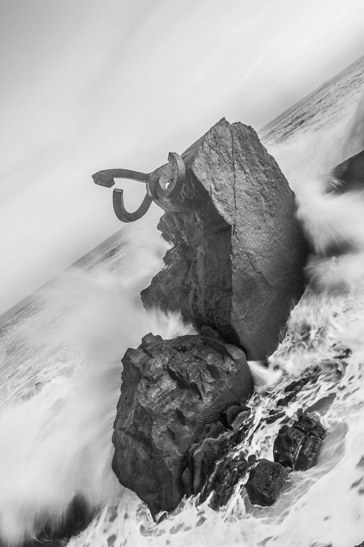 foto 7 del Peine del viento Mikel Uzkudun Carrizo