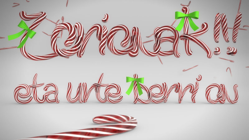 christmas_2016_3d_typography-basque