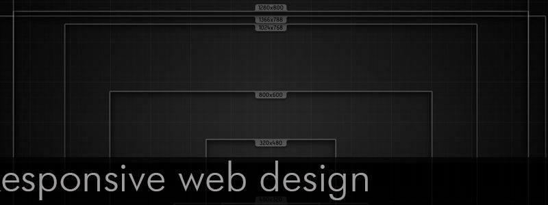 responsive web web responsable